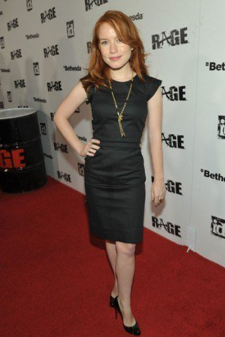 Maria Thayer Height – Weight