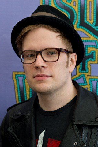 Patrick Stump Height – Weight
