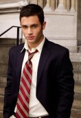 Penn Badgley height and weight