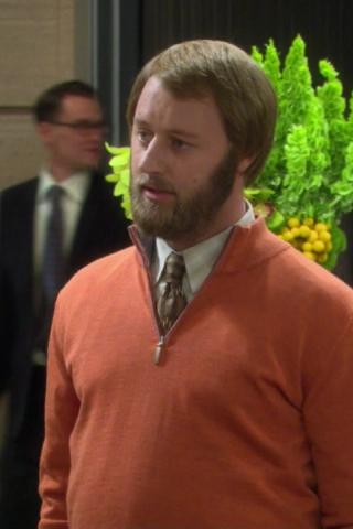 Rory Scovel Height – Weight