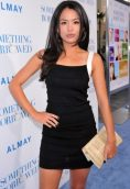 Stephanie Jacobsen height and weight