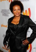 Wanda Sykes height and weight