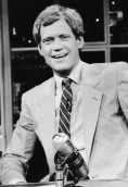 David Letterman height and weight