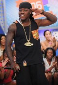Ace Hood height and weight
