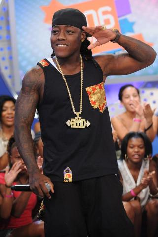 Ace Hood Height – Weight