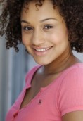 Mercedes Scelba-Shorte height and weight