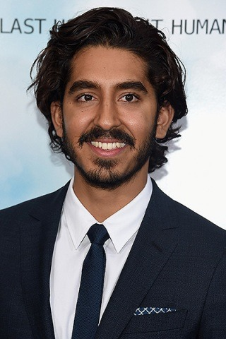 Dev Patel Height Weight