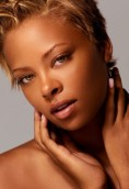 Eva Pigford height and weight
