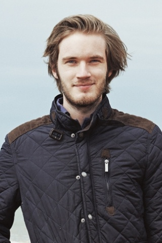 PewDiePie height and weight