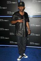 Kendrick Lamar Height, Weight