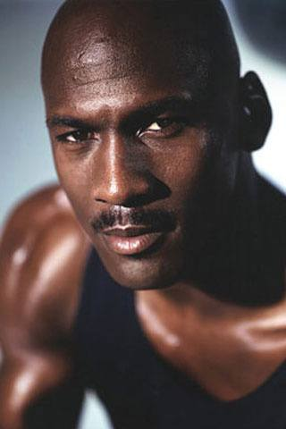 Michael Jordan Height, Weight