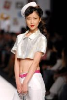 model-du-zhuan-height-weight-measurements