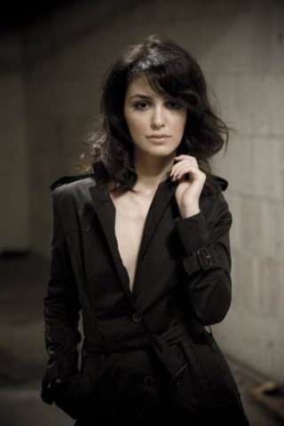 Nazanin Boniadi height and weight
