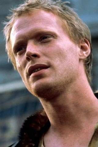 Paul Bettany Height, Weight