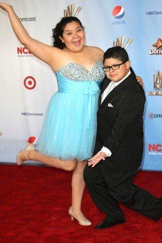 Raini Rodriguez Height, Weight