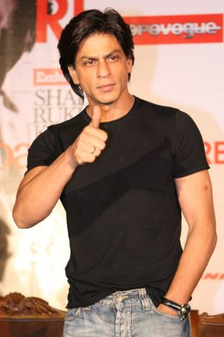 Shahrukh Khan height and weight