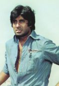 Amitabh Bachchan height and weight