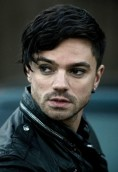 Dominic Cooper height and weight