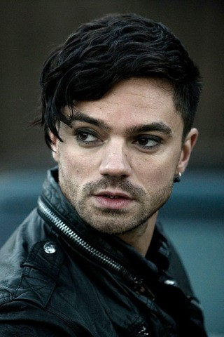 Dominic Cooper Height Weight