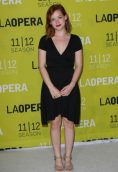 Jane Levy height and weight