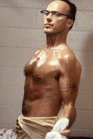 Michael Keaton Height, Weight