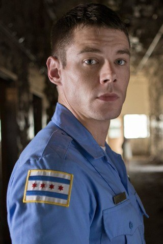 Brian J. Smith Height, Weight