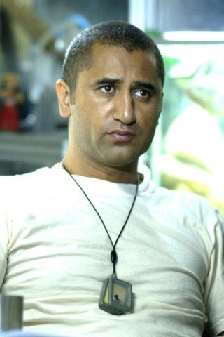 Cliff Curtis Height - Weight