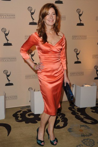 Dana Delany Height - Weight