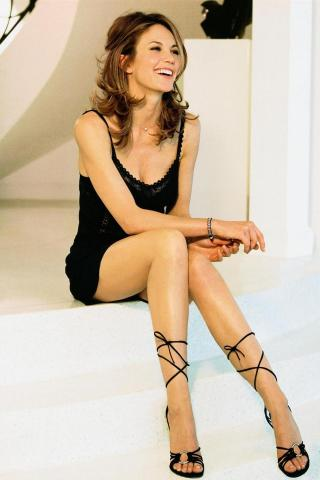 Diane Lane height and weight