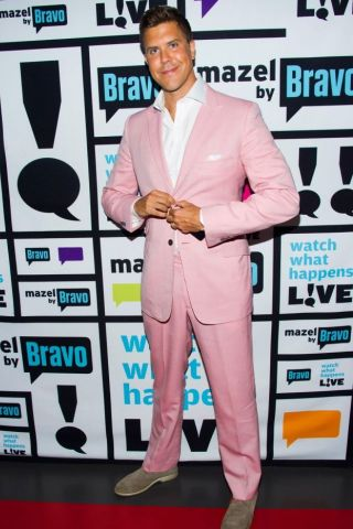 Fredrik Eklund Height - Weight