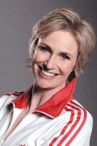 Jane Lynch height and weight