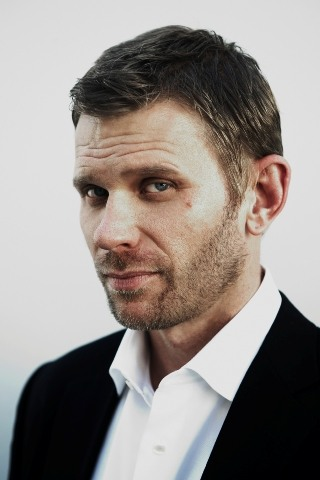 Mark Pellegrino height and weight