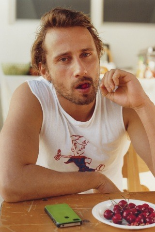 Matthias Schoenaerts height and weight