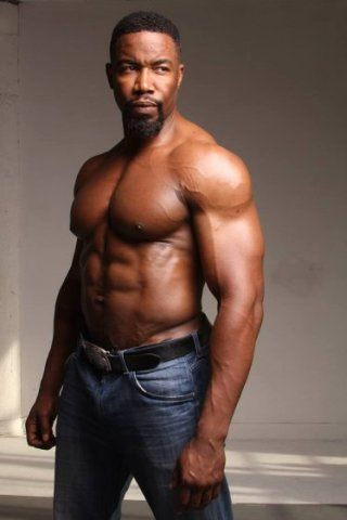 Michael Jai White Height – Weight