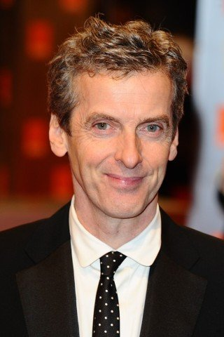 Peter Capaldi Height – Weight