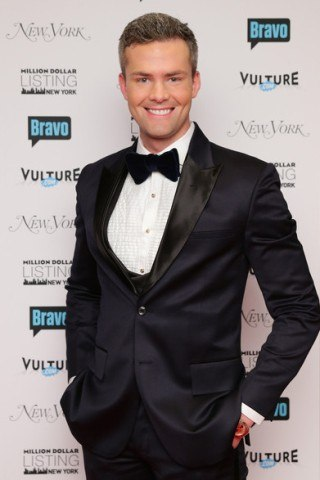 Ryan Serhant Height - Weight