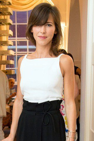 Sophie Hunter Height, Weight