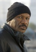 Ving Rhames height and weight
