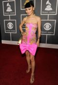 Bai Ling height and weight