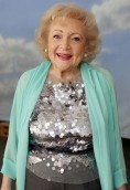 Betty White height and weight