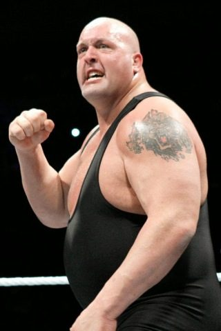 Big Show height and weight