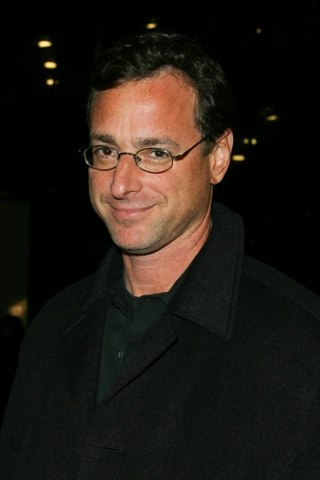 Bob Saget height and weight