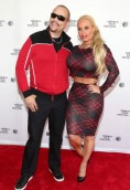 Coco Austin height and weight