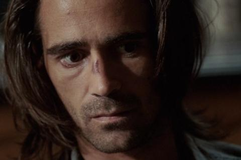 Colin Farrell height and weight