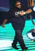DJ Khaled height and weight