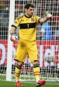 Iker Casillas height and weight