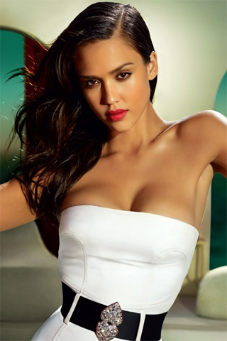 Jessica Alba Height – Weight