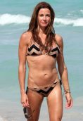 Kelly Bensimon height and weight