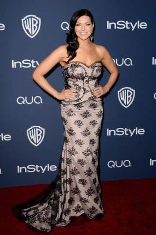 Laura Prepon Height - Weight