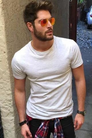 Nick Bateman height and weight